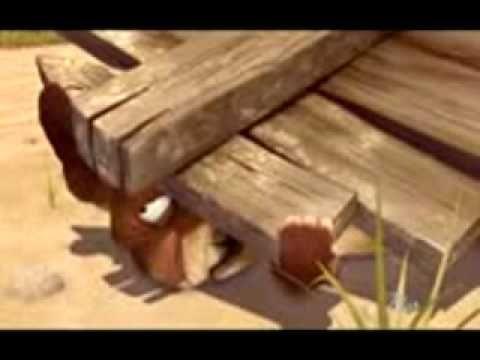 Poruljárt Hörcsög, rajzfilm   Videa