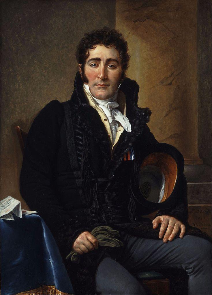 JACQUES-LOUIS DAVID - ENCYCLOPEDIE DE LA PEINTURE   Peinture renaissance, Peinture classique et ...