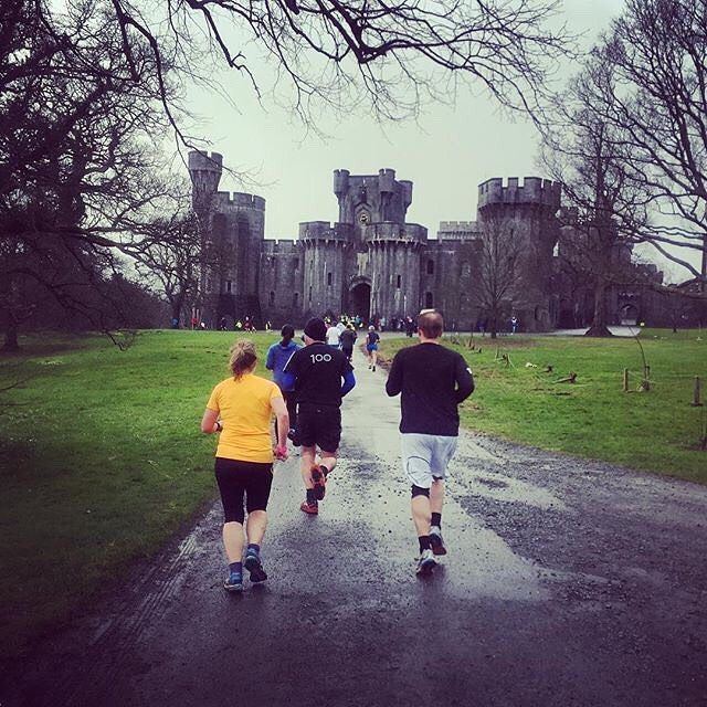 Pin for Later: 6 Free Running Clubs to Join in London Parkrun