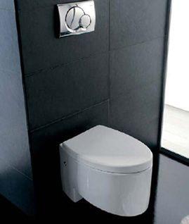 Scarabeo Zefiro Bathroom Toilets