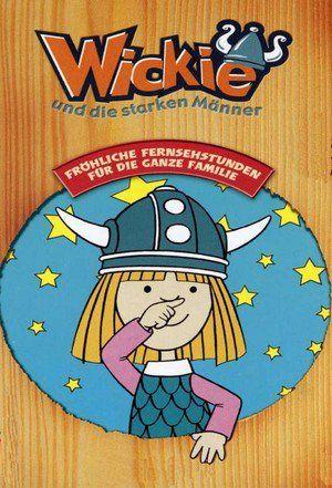 Vickie el Vikingo - Serie de TV (1974-1975). 78 episodios. Vicky es un…