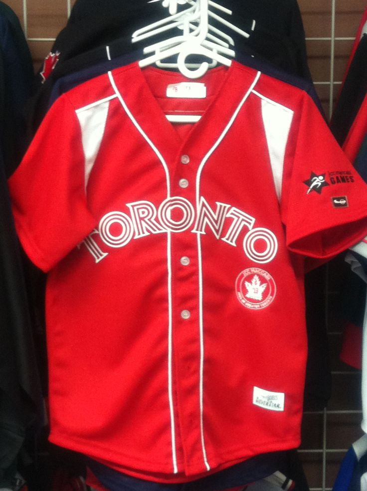 Team Toronto 2013 maccabiah games  www.silverstar-sports.com