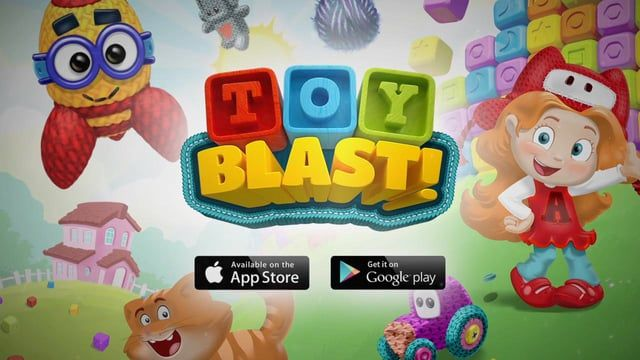 Hi ! Are you addicted to Toy Blast game? We release Toy Blast Hack Tool that can generate an unlimited number of Coins & Lives.