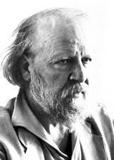 William Golding is a author, and speaks more than 35 different languages.