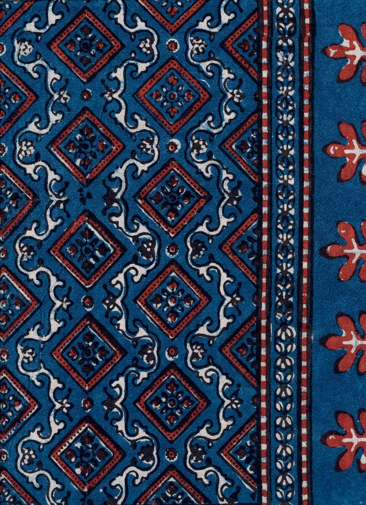 Indigo: The Colour That Changed the World | Yatzer