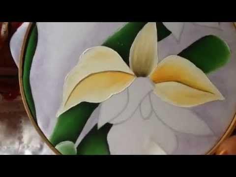 Pintura en tela funda para licuadora # 2 con cony