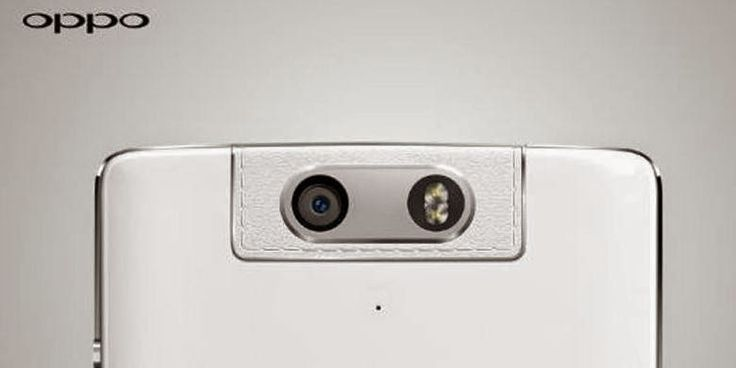 Best Info and Product Reviews for Gadget, Computer, Cellphones and Technology: Oppo N3 Camera Rotating Automatically