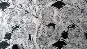 Jaspreet Maan | Textiles Designer: Repeat