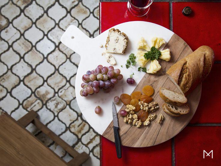 cheese plate in interlaken, mooris.ch
