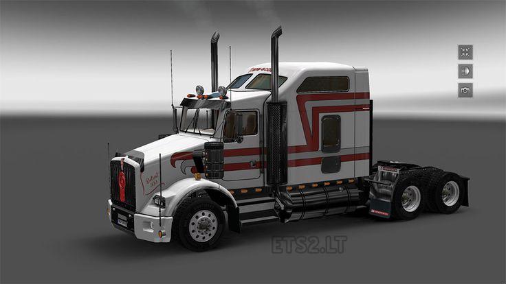 t800 kw 2015 - Buscar con Google