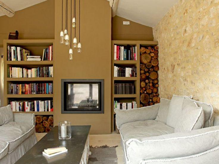 1000 id es sur le th me maison en rondins sur pinterest. Black Bedroom Furniture Sets. Home Design Ideas