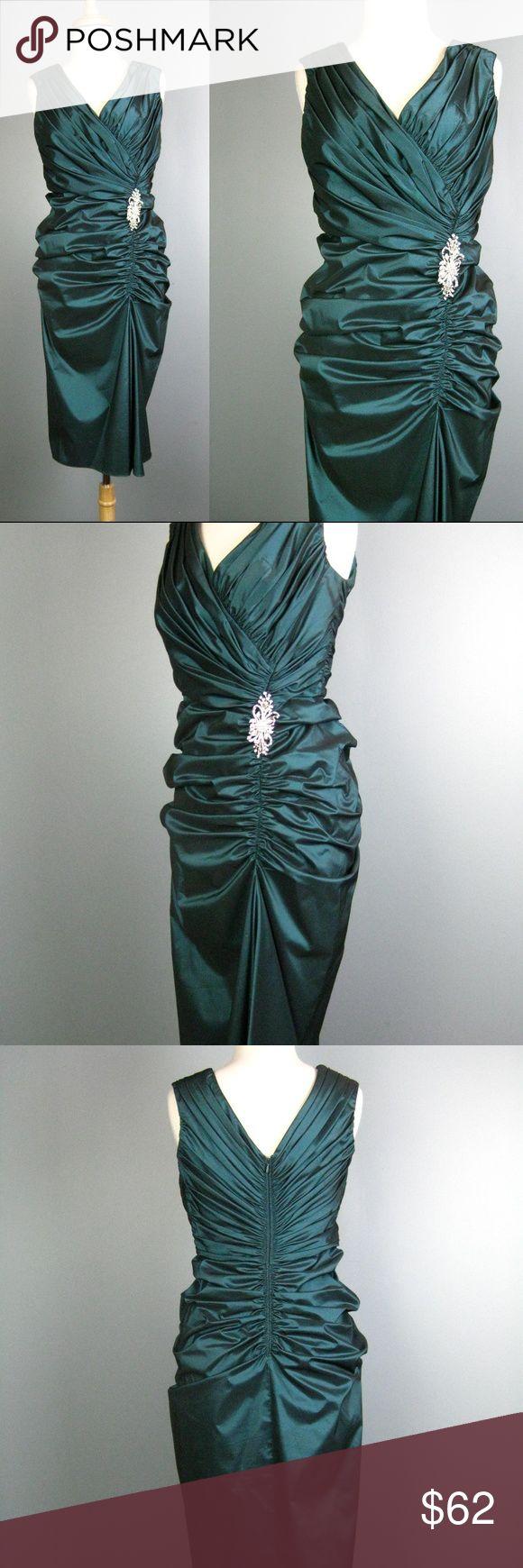 Tadashi Shoji Dress