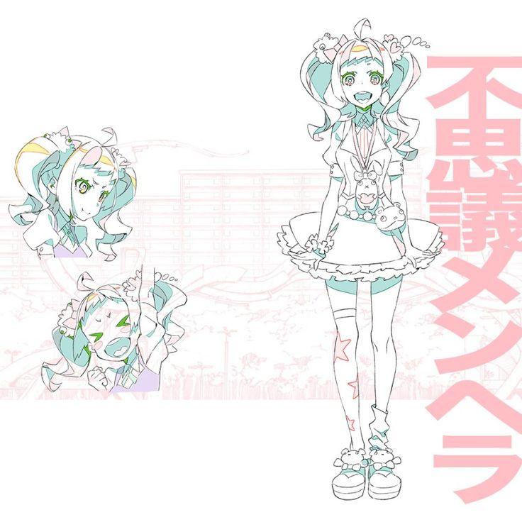 Kiznaiver-Character-Designs-Nico-Niyama