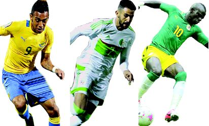 AFCON Gabon 2017: Aubameyang Mahrez Mane target Cup of Nations glory   A new-look Ivory Coast will defend their Africa Cup of Nations title while the hosts lightning-quick striker Pierre-Emerick Aubameyang leads the cast of superstar names as the 2017 tournament begins in Gabon on Saturday.  As Borussia Dortmund striker Aubameyang prepares to carry the hopes of the small central African nation on his shoulders at the biennial African football showpiece the fleet-footed Riyad Mahrez will aim…