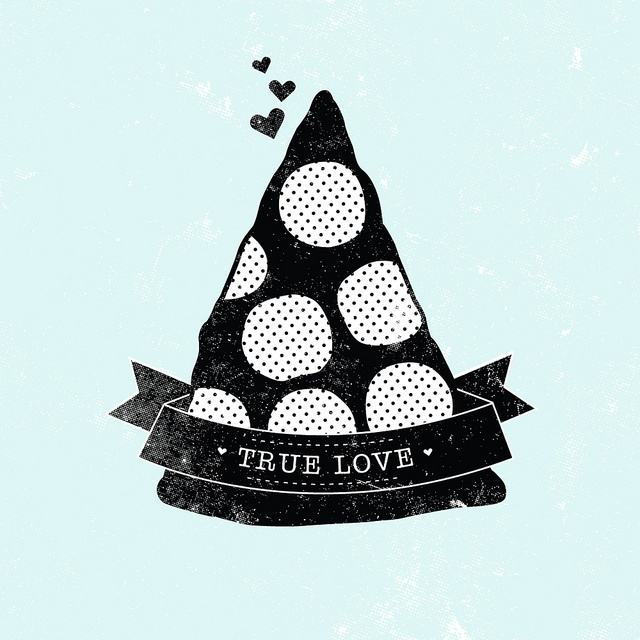 True Love by Nick Moore   Pizza is a Fruit   Pinterest