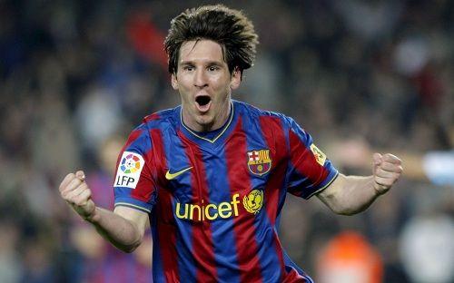 Messi: Un contrat à vie avec le Barça ?
