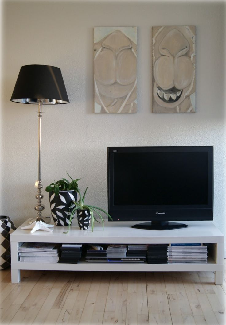 how to decorate around a tv - Google Search