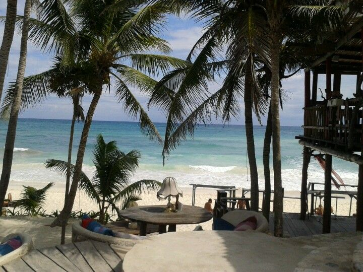 The Papaya Playa Project By Design Hotels en Tulum, Quintana Roo