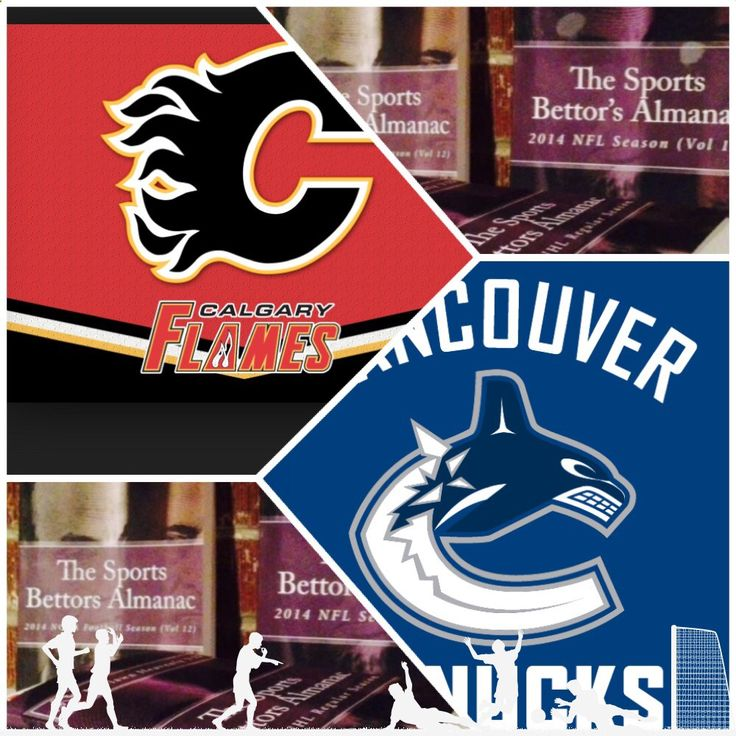 4/19/15 NHL Playoffs: #Vancouver #Canucks vs #Calgary #Flames (Take: Flames -127,Under 5 Goals) (THIS IS NOT A SPECIAL PICK ) The Sports Bettors Almanac SPORTS BETTING ADVICE On 95% of regular season games ATS including Over/Under 1.) The Sports Bettors Almanac available at www.Amazon.com 2.) Check for updates Marlawn Heavenly VII ( SportyNerd@ymail.com ) #NFL #MLB #NHL #NBA #NCAAB #NCAAF #LasVegas #Football #Basketball #Baseball #Hockey #SBA #Boxing #Business #Entrepreneur #Investi