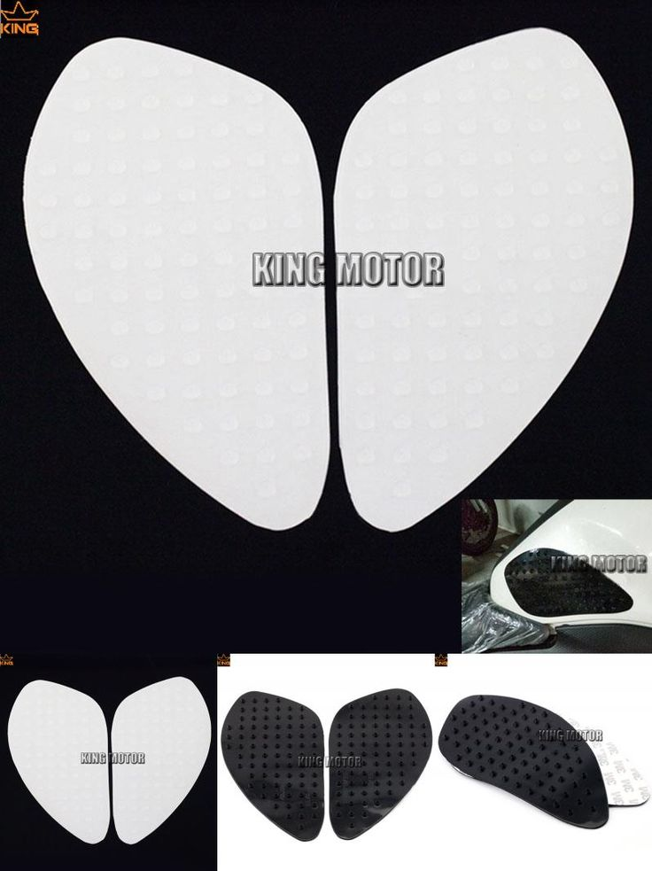 [Visit to Buy] For KAWASAKI Ninja 250 Ninja300 2008-2015 EX250R 2012-2014 Motorcycle Accessories Tank Pad Side Gas Knee Grip Stickers White #Advertisement