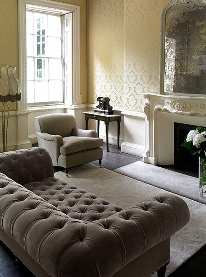 Best 25 Victorian Sofa Ideas On Pinterest Victorian