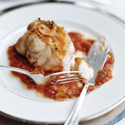 How to Cook Monkfish, the Most Delicious Sea Monster | Food & Wine