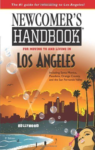 Angeles Handbook Los Newcomer