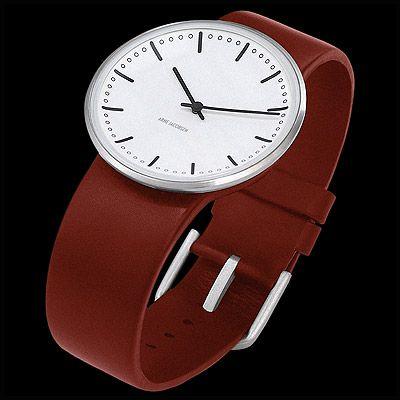 Arne Jacobsen watch