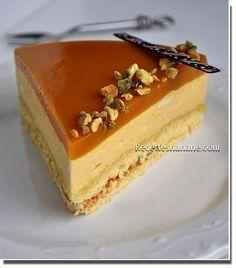 Les bavarois restent les recettes les plus consultées sur mon blog et testées, voici un dernier qui va certainement plaire aux amoureux des desserts frais et fruités, il est à base de mangue, très facile à réaliser il suffit de suivre les étapes à la...