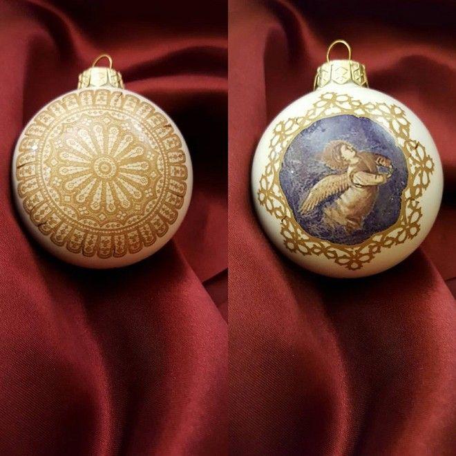 Palla ceramica Angeli
