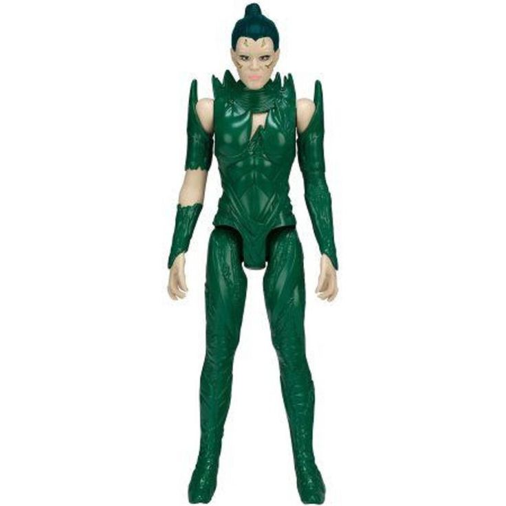 "Power Rangers Movie Action Figure by BanDai Rita Repulsa Green Ranger 12"" Age 4+ #Bandai"