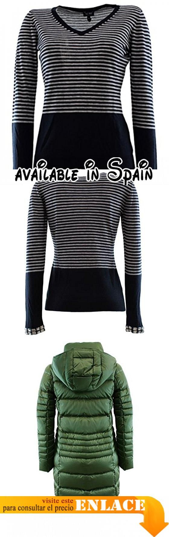 Armani Jeans - Camiseta de manga larga - para mujer Multicolor 38.  #Ropa #SHIRT