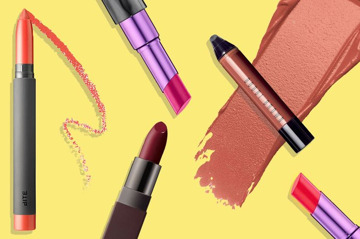 """""""There are more mattes out there than I have ever seen in 15 years as a makeup artist,"""" says New York City-based celebrity makeup artistAndrew Sotomayor, who has worked with SNL actress Sasheer Zamata and brands like Covergirl,of the lipstick trend that's moved off the runways onto pretty much everyone's lips."""