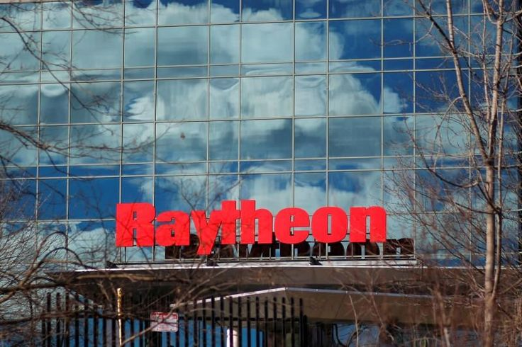 Australia selects Raytheon for $1.5 billion ground-based air defense system #Business_ #iNewsPhoto