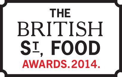 The British Streetfood Awards in Digbeth