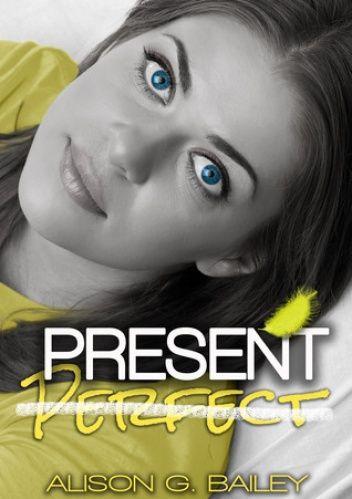 Okładka książki Present Perfect