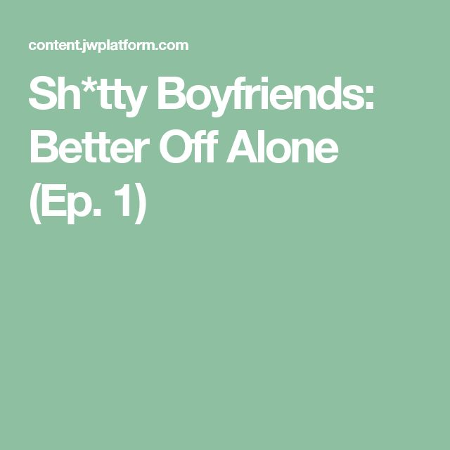Better Off Alone Sad Quote: 1000+ Ideas About Better Off Alone On Pinterest