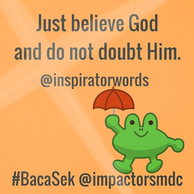 """What do you mean, 'If I can'?"" Jesus asked. ""Anything is possible if a person believes."" Mark 9:23 (NLT)  #quote #inspiration #words #inspiredtoinspire#inspiratorwords #worldinspirator #lesson #inspired by#Isaiah 41 #join #bacasek by @impactorsmdc #daily#bible #reading #mdcsby #impactinglife#loveGodimpactothers"