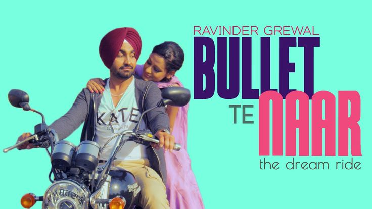 Bullet Te Naar | Ravinder Grewal | Tigerstyle | Bobby Layal | Latest Pun...