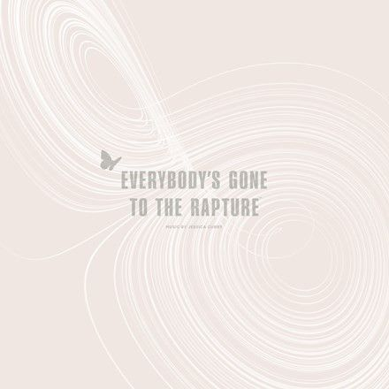 Jessica Curry Everybody's Gone To The Rapture - (Original PlayStation 4 Game Soundtrack) on 180g Vinyl 2LP (Awaiting Repress)