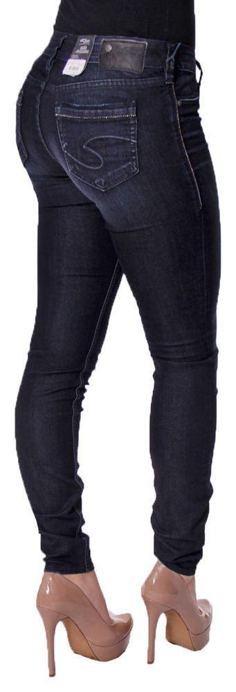 78 best ideas about Women's Silver Jeans on Pinterest | Beige ...