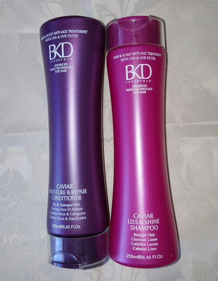 BKD Lo mejor para tu pelo