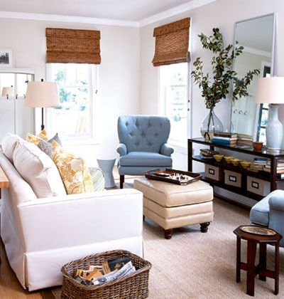 living room-small space ideas: Interior, Dining Room, Livingrooms, Idea, Living Rooms, Dining Table, House, Family Room