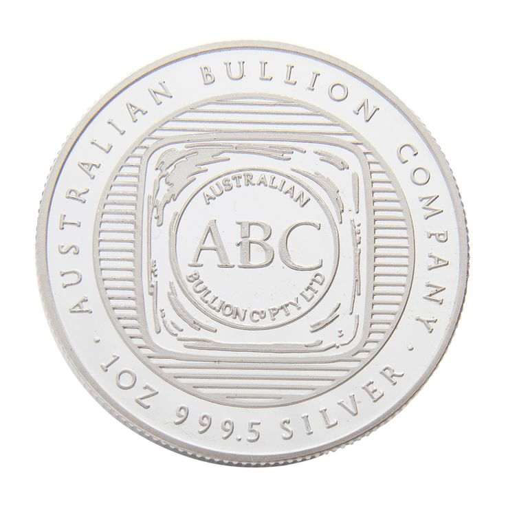 An exceptionally high quality finish is a recognised ABC Bullion and ABC Refinery hallmark and all metal used in Eureka production is sourced wholly within Australia. The original trademarked design adds value to precious metal content and makes these coins and ingots covetable and collectible. #abcbullion #silver #australian #eureka #minted #coin #pallion
