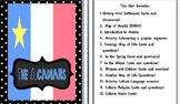 Grade 6 Ontario Curriculum: Canadian Communities: Acadians