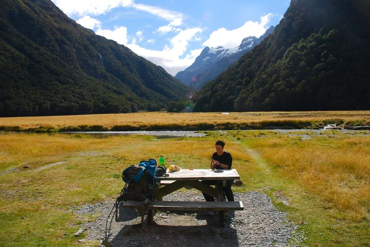 Routeburn Track: Truly a Great Walk