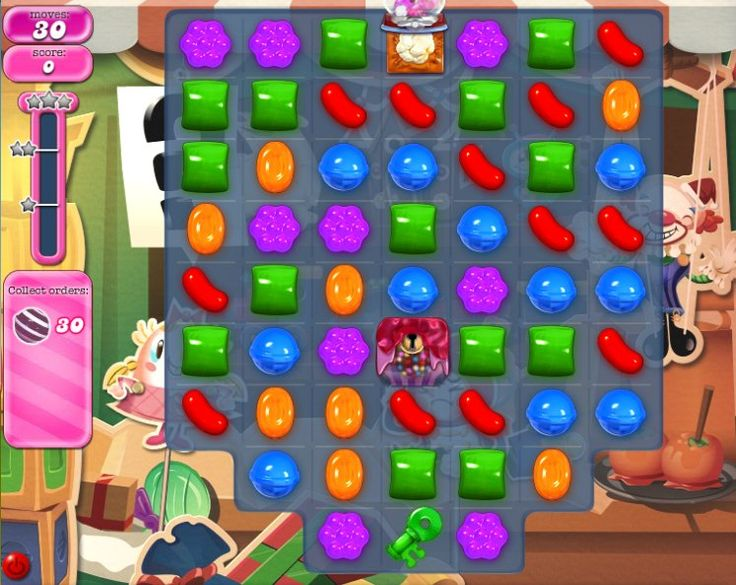 Www Candy Crush