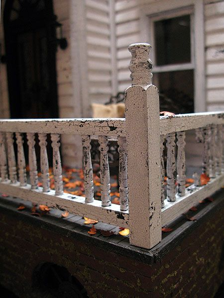 An amazing haunted doll's house! Lots of pics.The Haunted Heritage - a pictorial recap