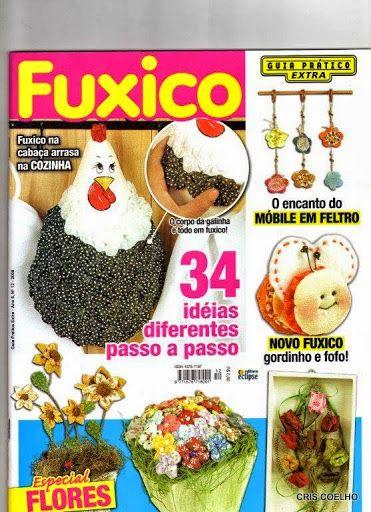 71 Guia prático extra Fuxico - n. 12 - maria cristina Coelho - Álbuns da web do Picasa