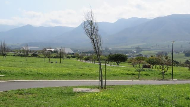 Vacant land / plot for sale in Stanford - P24-104538067